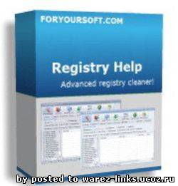 Repair (including BHOs and finding null keys) Windows registry cleane…